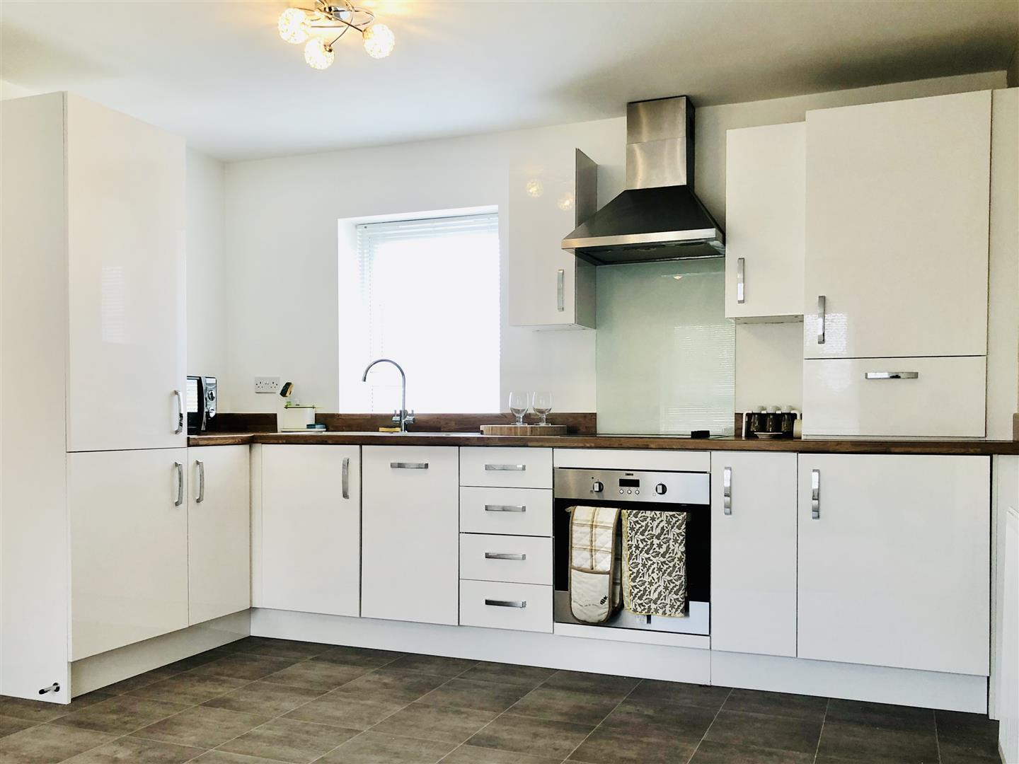 Foxglove Walk Newcastle Upon Tyne, 2 Bedrooms  Flat ,For Sale